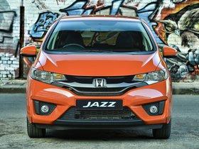 Ver foto 13 de Honda Jazz 2015