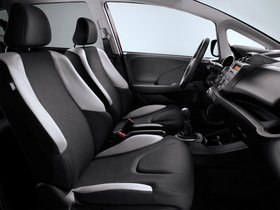Ver foto 7 de Honda Jazz SI 2012
