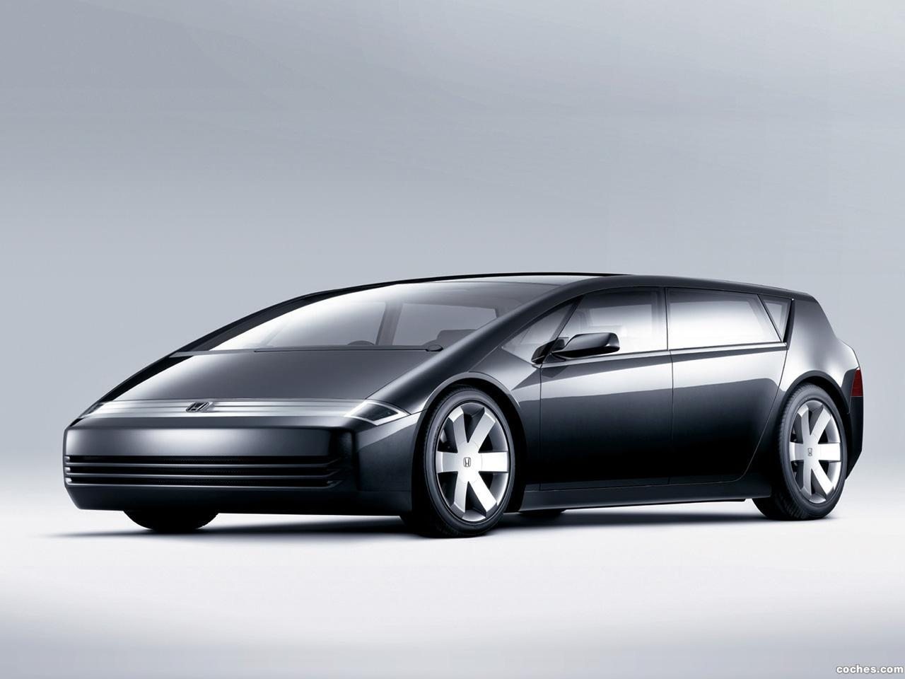 Foto 0 de Honda Kiwami Concept 2003