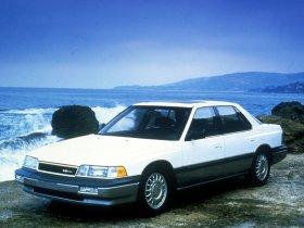 Ver foto 7 de Honda Legend 1986