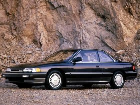 Ver foto 6 de Honda Legend 1986