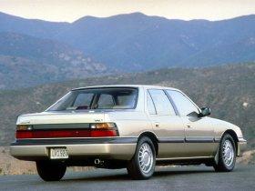 Ver foto 5 de Honda Legend 1986