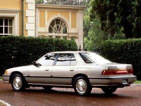 Ver foto 3 de Honda Legend 1986
