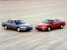 Ver foto 2 de Honda Legend 1986