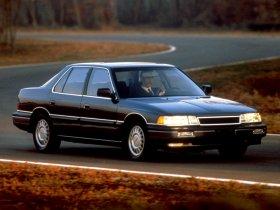 Ver foto 1 de Honda Legend 1986