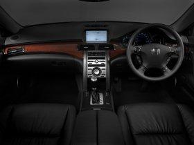 Ver foto 14 de Honda Legend 2006