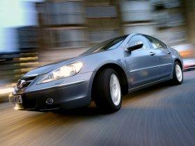 Ver foto 5 de Honda Legend 2006