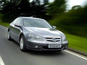 Ver foto 3 de Honda Legend 2006