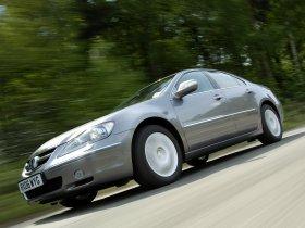 Ver foto 12 de Honda Legend 2006