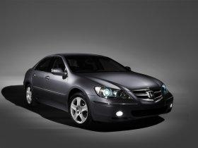 Ver foto 8 de Honda Legend 2006