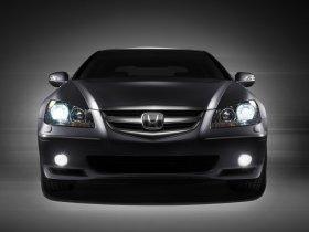 Ver foto 7 de Honda Legend 2006