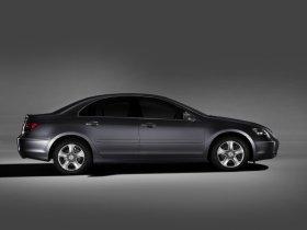 Ver foto 6 de Honda Legend 2006