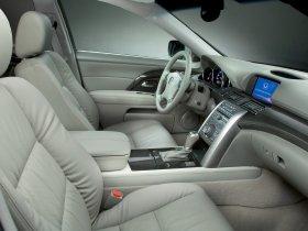 Ver foto 6 de Honda Legend KB1 2008