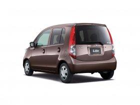 Ver foto 4 de Honda Life 2006