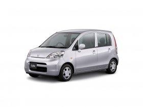 Ver foto 3 de Honda Life 2006