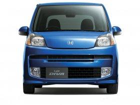 Ver foto 4 de Honda Life Diva 2008