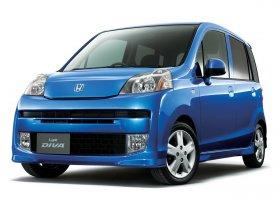Ver foto 1 de Honda Life Diva 2008