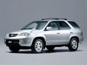 Ver foto 1 de Honda MDX 2001