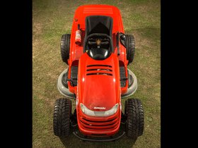 Ver foto 12 de Honda Mean Mower 2013