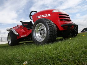 Ver foto 2 de Honda Mean Mower 2013