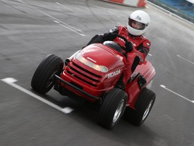 Ver foto 9 de Honda Mean Mower 2013