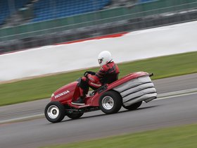 Ver foto 7 de Honda Mean Mower 2013
