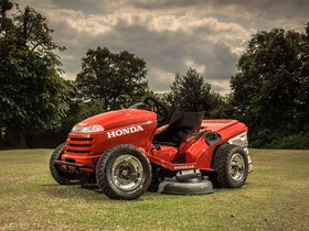 Ver foto 6 de Honda Mean Mower 2013