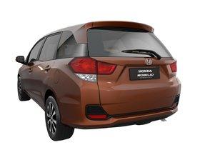 Ver foto 2 de Honda Mobilio Prototype 2013