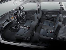 Ver foto 7 de Honda Mobilio RS 2014