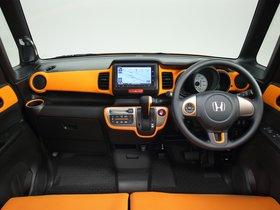 Ver foto 4 de Honda N-Box Element Concept JF1 2014