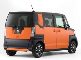 Ver foto 2 de Honda N-Box Element Concept JF1 2014