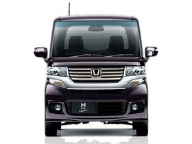 Ver foto 4 de Honda N Box custom G 2011