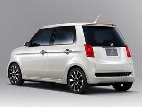 Ver foto 3 de Honda N Concept 2011