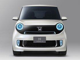 Ver foto 2 de Honda N Concept 2011