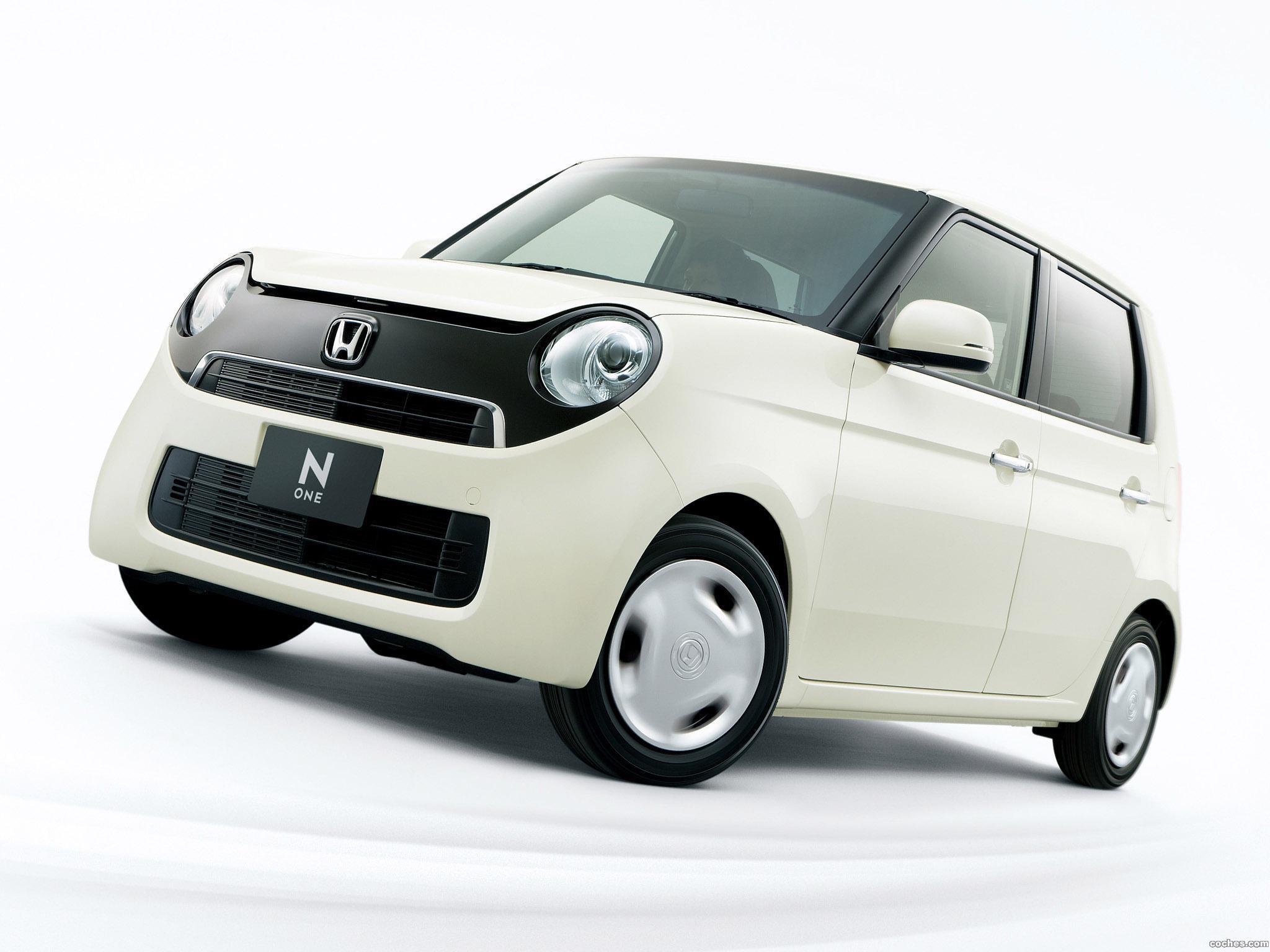 Foto 0 de Honda N One 2012