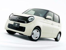 Fotos de Honda N