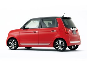 Ver foto 8 de Honda N One Premium Tourer 2012