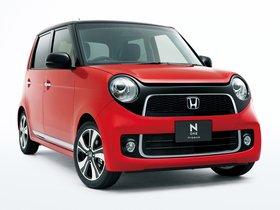 Ver foto 6 de Honda N One Premium Tourer 2012