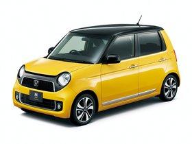 Ver foto 3 de Honda N One Premium Tourer 2012