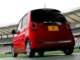 Ver foto 2 de Honda N One Premium Tourer 2012