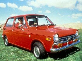 Ver foto 4 de Honda N600 1967