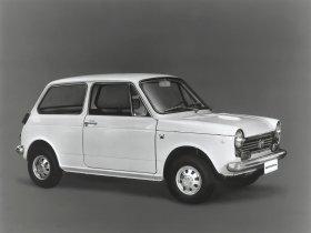 Ver foto 3 de Honda N600 1967