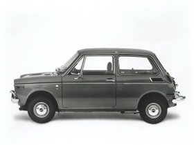 Ver foto 2 de Honda N600 1967