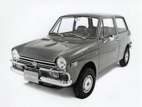 Fotos de Honda N600