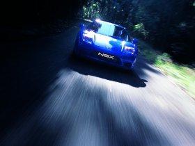 Ver foto 11 de Honda NSX 2001