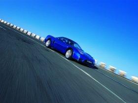 Ver foto 2 de Honda NSX 2001