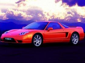 Ver foto 7 de Honda NSX 2001