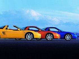 Ver foto 5 de Honda NSX 2001