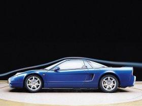 Ver foto 4 de Honda NSX 2001
