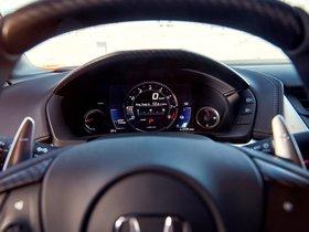 Ver foto 29 de Honda NSX 2016